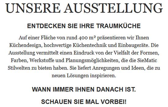 Anspruchsvolle Lebenskultur aus 70173 Stammheim (Stuttgart)
