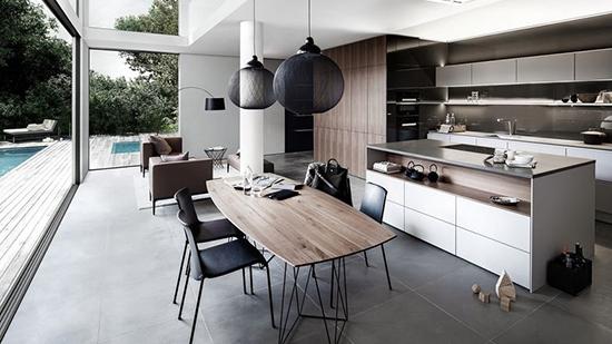 Geräte für die Küche
