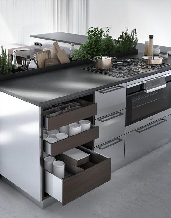 Küchengeräte für 70173 Stammheim (Stuttgart)