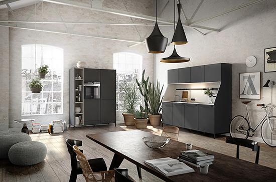 Küchenplanung in  Riedenberg (Stuttgart)
